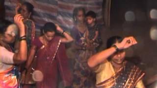 Wedding & Halad Ceremony in Rohini Village - Mhasala - Raigad width=