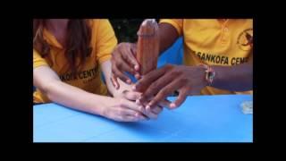 getlinkyoutube.com-HIV 101: Condom Demonstration