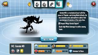 getlinkyoutube.com-Monster legends: New Element