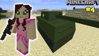 getlinkyoutube.com-Minecraft: EPIC TANKS MISSION - The Crafting Dead [4]