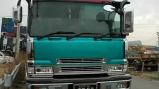 getlinkyoutube.com-japan trucks