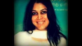 See Sakshi Tanwar (Priya) in REAL LIFE LIFE Bade Acche Lagte Hai 10 JULY 2014 EPISODE 644