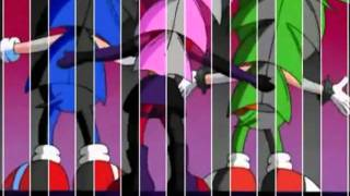 getlinkyoutube.com-Top 10 Sonic Underground Songs