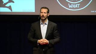 getlinkyoutube.com-Stop making excuses. Create your own reality: Gary Whitehill at TEDxBayArea