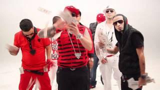 getlinkyoutube.com-Daddy Yankee Feat Varios - Llegamos A La Disco (Official Video)