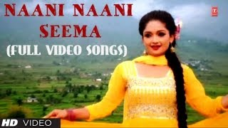 getlinkyoutube.com-Naani Naani Seema Full Video Songs Kumaoni - Fauji Lalit Mohan Joshi, Meena Rana