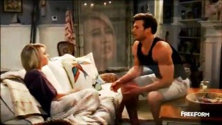 getlinkyoutube.com-The Danny and Riley Story Continued  | Baby Daddy