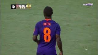 Naby Keita vs Borussia Dortmund (A) 18/19 width=