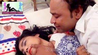 getlinkyoutube.com-पति के दोस्त ने धोके से ले ली.... | Hindi Hot Short Movie | Ashleel MMS | HD