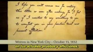 getlinkyoutube.com-Cartas de amor de José y Emma Smith
