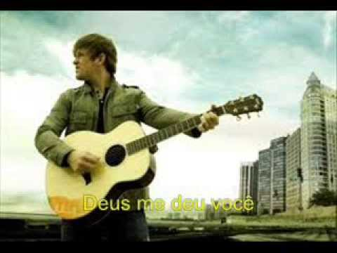 Dave Barnes - God Gave Me You (Legendado PT)