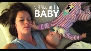 getlinkyoutube.com-Sleeping With a Baby