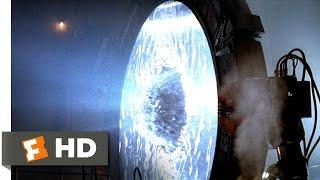 getlinkyoutube.com-Stargate (2/12) Movie CLIP - Activation of the Stargate (1994) HD