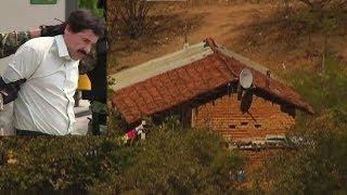 getlinkyoutube.com-El pueblo de Joaquín El Chapo Guzmán parece un pueblo fantasma -- Noticiero Univisión