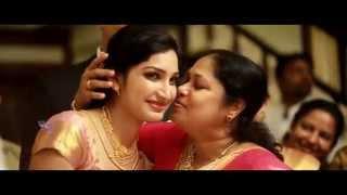 getlinkyoutube.com-kerala christian wedding highlights 2015-2016 Kiran+Mariyam