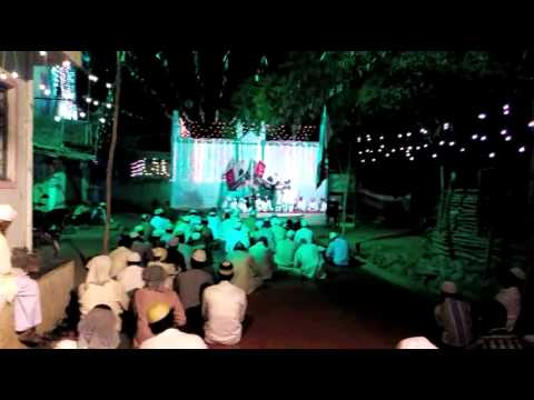 Aftab Social Circle- Eid Milad Takrir Part 1 0f 10