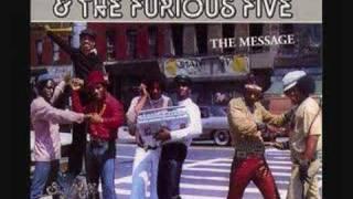 getlinkyoutube.com-Freedom - Grandmaster Flash & The Furious Five