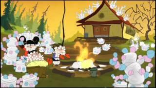 Camp Lakebottom 13 The Lakebottom Marshmallow Massacre