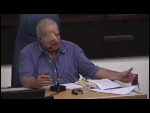 Ciro Flamarion Cardoso, 22 de março de 2012
