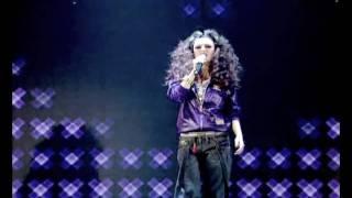 Cher Lloyd - No Diggity/Shout
