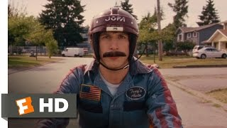 Hot Rod (1/10) Movie CLIP - Mail Truck Jump (2007) HD