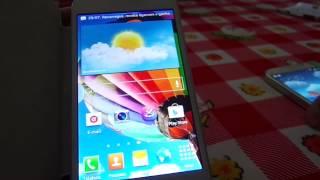getlinkyoutube.com-Samsung S4 Réplica x Samsung S4 Original