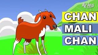 getlinkyoutube.com-Lagu Kanak Kanak Alif & Mimi - Chan Mali Chan (Animasi 2D)