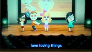 getlinkyoutube.com-Tomodachi Life Song Pop