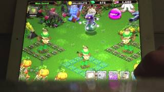getlinkyoutube.com-How To Breed ShugaBush 100% REAL! My Singing Monsters