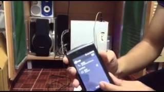 getlinkyoutube.com-เปลี่ยนลำโพงธรรมดา เป็นลำโพง Bluetooth โดยไม่ต้องต่อสายให้ยุ่งยาก (ราคาถูกที่สุด)