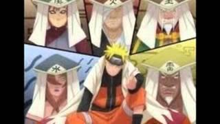 getlinkyoutube.com-Konoha's Newest Hokage: Rokudaime Naruto