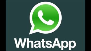 getlinkyoutube.com-WhatsApp Sound Original Message