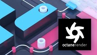 Cinema 4D Tutorial - Converting Physical Renderer Scenes for Octane Render