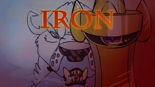 getlinkyoutube.com--COMPLETE POKEMON MAP- Iron