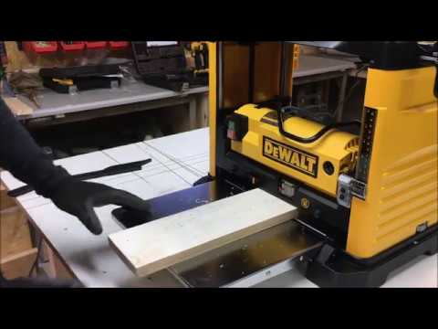 DeWalt DW733 Unboxing and Installation Youtube Thumbnail