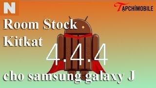 getlinkyoutube.com-Rom Stock Kitkat 4.4.4 For Saumsung Galaxy J Docomo SC-02F nhật bản