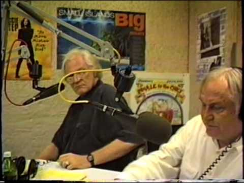 Copernicus, Rev. Schaef, WBAI, Part 2 of 4. 7/25/94.