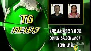 Tg News 03 Maggio 2016