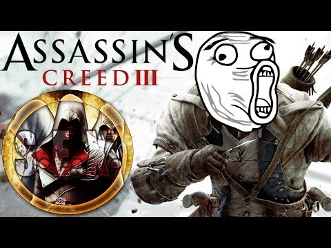 Assassin's Creed 3 Multiplayer S.E.X Call Bullshit - Die Zweite