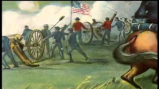 This American Civil War Full History Documentary Film Full Length Non-Stop for over 8 hours