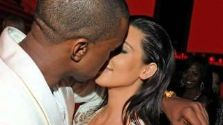 getlinkyoutube.com-Kim Kardashian & Kanye West - Dangerously In Love......x