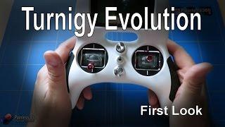 getlinkyoutube.com-First Look: Turnigy Evolution Radio