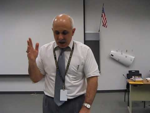 Mr. Wallace AP Exam Review 1 Part 2