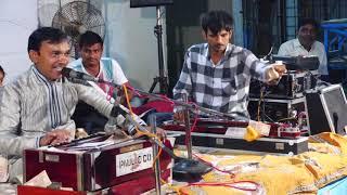 લીલા પીળા તારા નેજા ફરકે Leela Peela Tara Neja Farke Singar Dinesh Vaghasiya Surat Dayro 2017