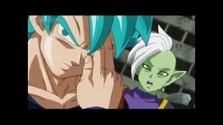 Dragon Ball Super「AMV」-  Blow Me Away
