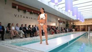 getlinkyoutube.com-2015 VITAMIN A Swimwear Shangri La Runway Show