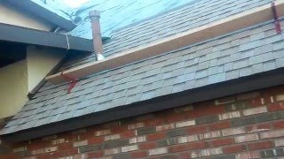 getlinkyoutube.com-Steep Roof? This is how is done!