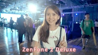 getlinkyoutube.com-[出門] ZenFone家族再添三款特色新機!! ZenFone 2 Deluxe/ZenFone 2 Laser/ZenFone Selfie搶先看
