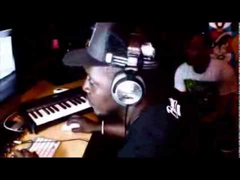 Heaven Knows - Provabs ft MI (The Making) @provabs @MI_Abaga (AFRICAX5)