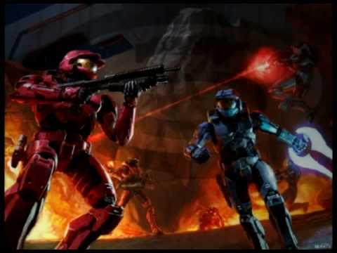 Halo Remix - Strike the Resistance
